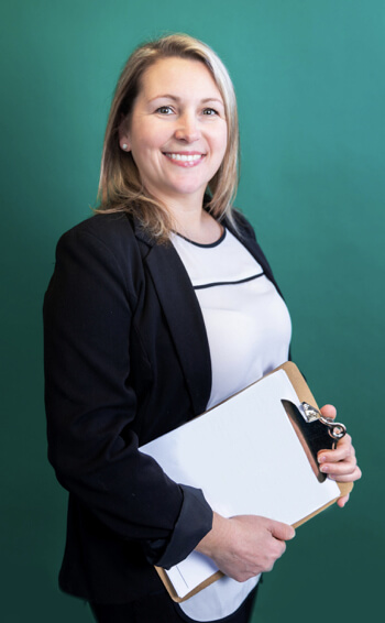 Christina Gray, Chiropodist